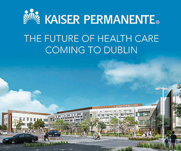Dublin Medical Offices and Cancer Center