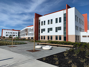 Diablo New Dublin Medical Offices and Cancer Center ...