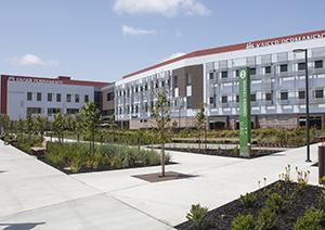 Kaiser Permanente Dublin Medical Offices and Cancer Center