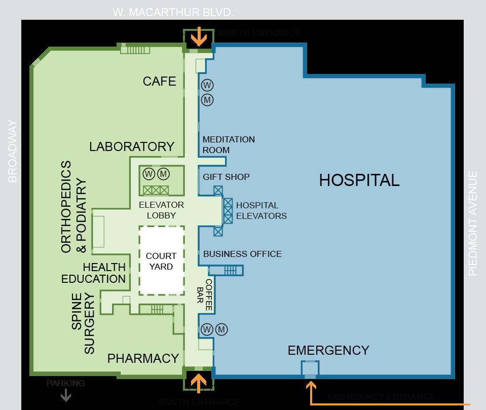 University Health System Floor Plan additionally 42 Floor Plan further Medical Clinic Interior Design in addition Dental Lab Floor Plan together with Emergency Room Floor Plan On Medical Clinic Design. on health clinic floor plans