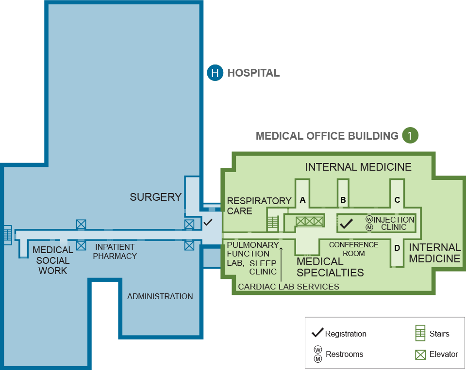 Modular Office Layout Floor Plans additionally Schiavi floorPlans further Imaging Center Floor Plans together with Gastroenterology besides Traditional Building Floor Plans. on medical clinic floor plans