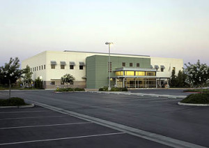 Clovis Medical Offices