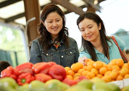Fresno Good health and good food go hand in hand. - Kaiser ...