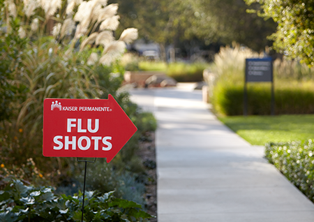 Southern Alameda County Flu Information - Kaiser Permanente