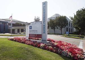 Fremont Medical Center Visitor Information Kaiser Permanente