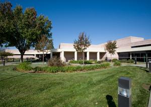 Davis Medical Offices - Roseville Sacramento