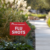 Roseville Flu Clinic