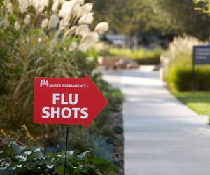 Roseville Flu Clinic