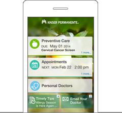 KP Preventive Care