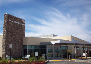 Folsom Surgery Center Building