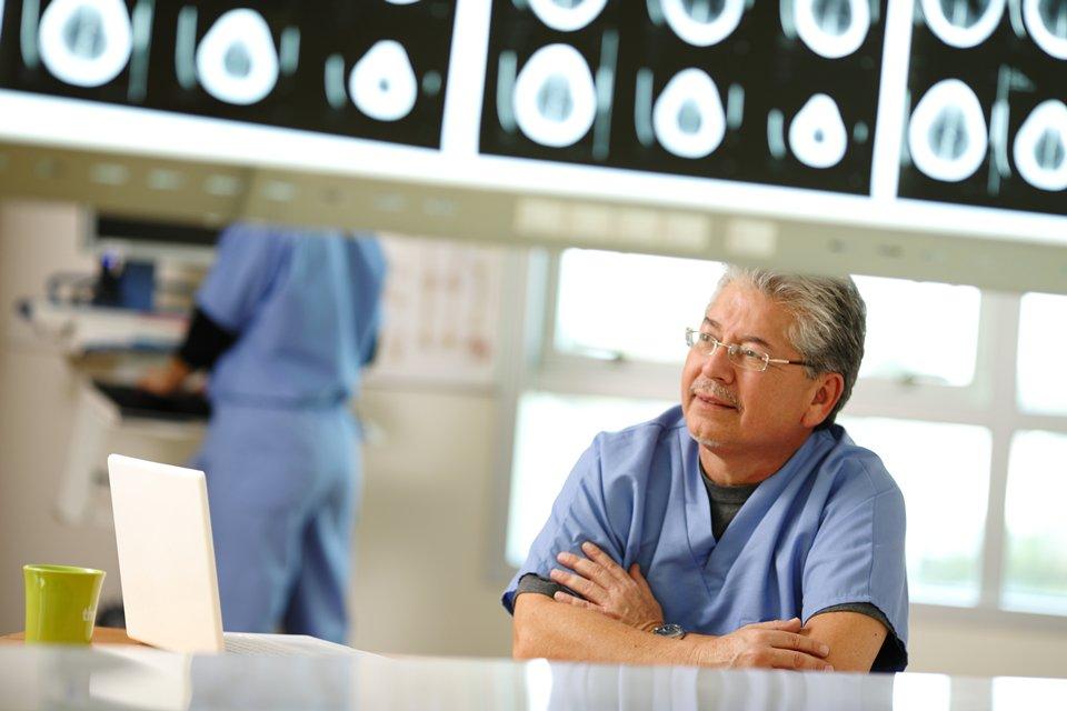 Radiology Diagnostic Imaging Roseville Sacramento