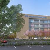 Riverside Medical Office Building Rendering