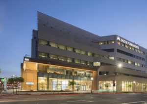 Downtown Commons Medical Offices - Roseville Sacramento