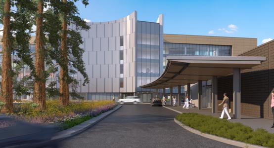 riverside medical office building