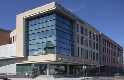 2021 Redwood City Medical Center's New MOB