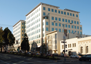 Geary Medical Office Building San Francisco