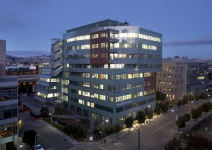 Mission Bay Medical Offices