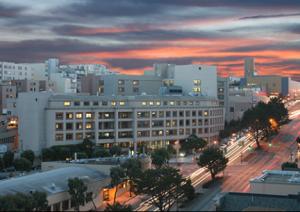 Hospital - San Francisco