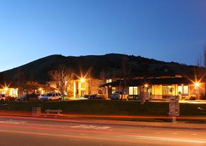 Novato San Rafael