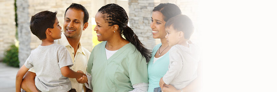 Family Medicine Banner Image