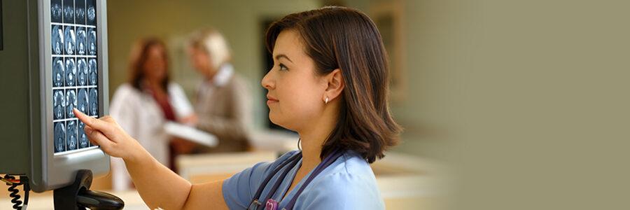 Radiology Banner Image