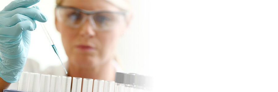 Laboratory Services Banner Image