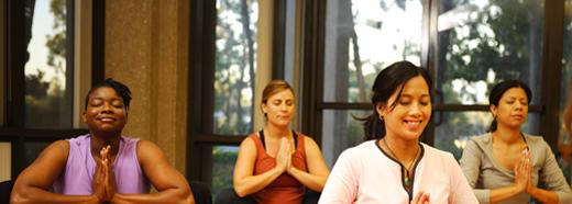 Prenatal Yoga - Kaiser Permanente Santa Rosa