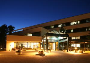 Kaiser Permanente Santa Rosa hospital entrance