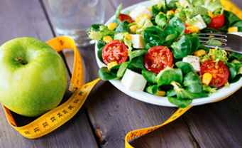 Healthy Balance | Downey