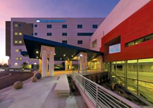 Downey Medical Center Kaiser Permanente