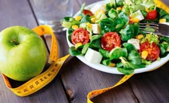 Healthy Balance | Kern County
