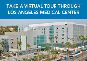 Los Angeles Health Care Kaiser Permanente