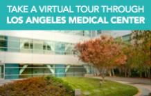 Tour Kaiser Permanente's Los Angeles Medical Center