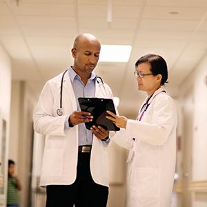 Search Kaiser Permanente physicians