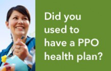 Find information about switching from a PPO to a traditional Kaiser Permanente plan