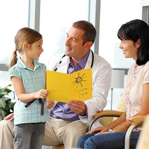 pediatric health tips