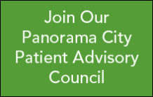 Join the group making strides to improve the patient care experience in Panorama City