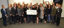 Kaiser Permanente Panorama City Medical Center brought 2016 announces 24 San Fernando Valley nonprofit organizations have received a total of $250,000 in community benefit funding