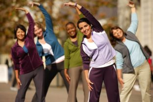 Group Personal Training | Riverside County