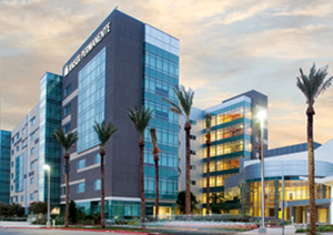 Fontana Medical Center | San Bernardino County | Kaiser