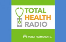 Our health podcasts have tips and stories to get you motivated