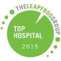 Top Hospital- The Leap Frog Group_120 by 120 copy