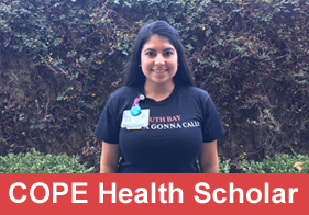 Cope Health Scholar
