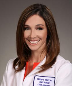 Kimberly Petrick MD