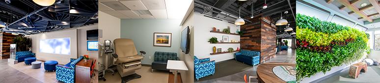 Santa Monica Medical Offices