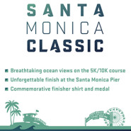 santa monica classic 2016