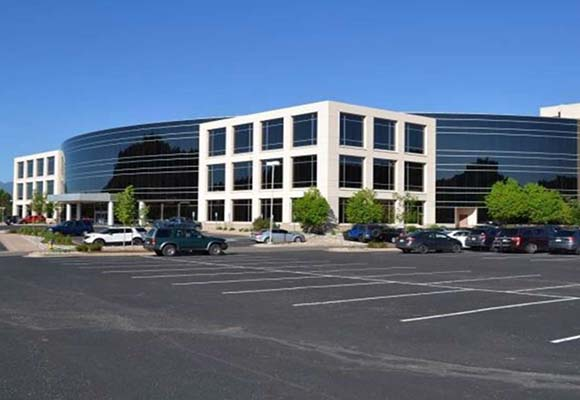 Photo of new Colorado Springs medical office