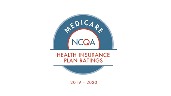 Image of NCQA seal