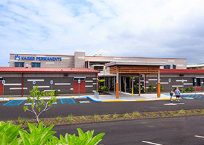 Kona Medical Office