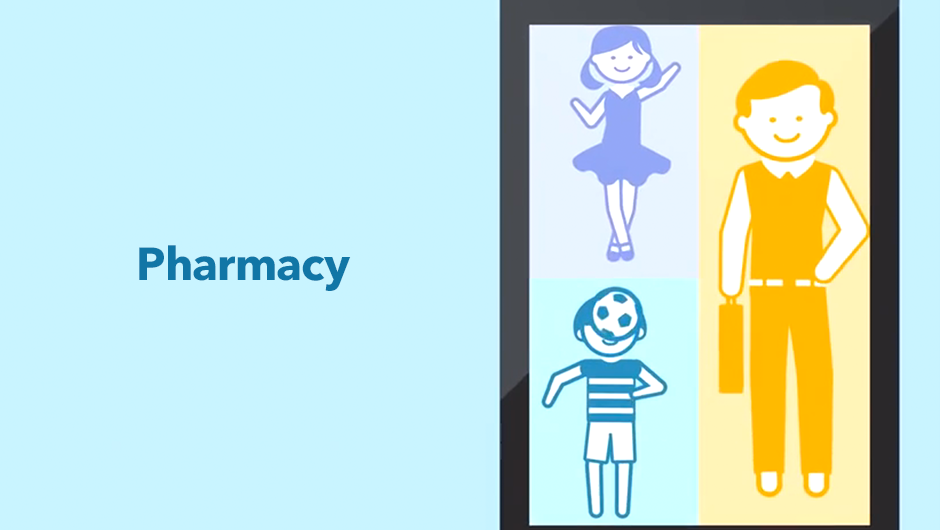 Pharmacy Care Stories